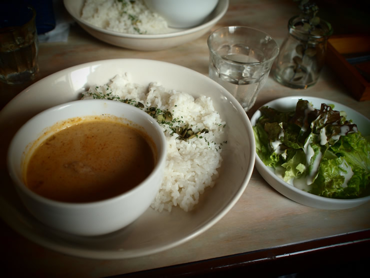 mois cafe(モワ カフェ)