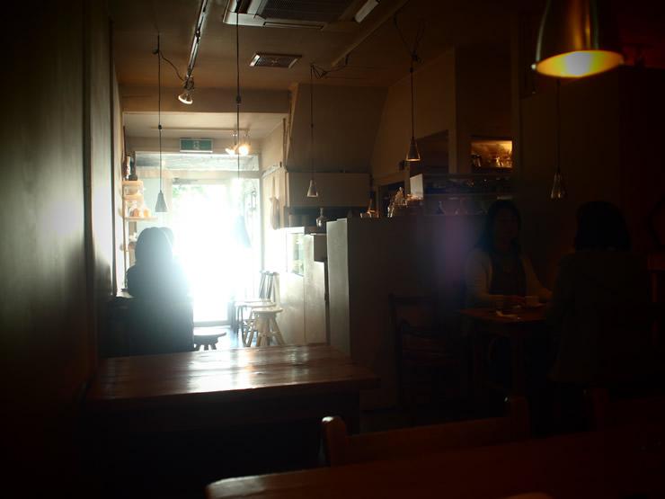 CICOUTE CAFE (チクテカフェ)