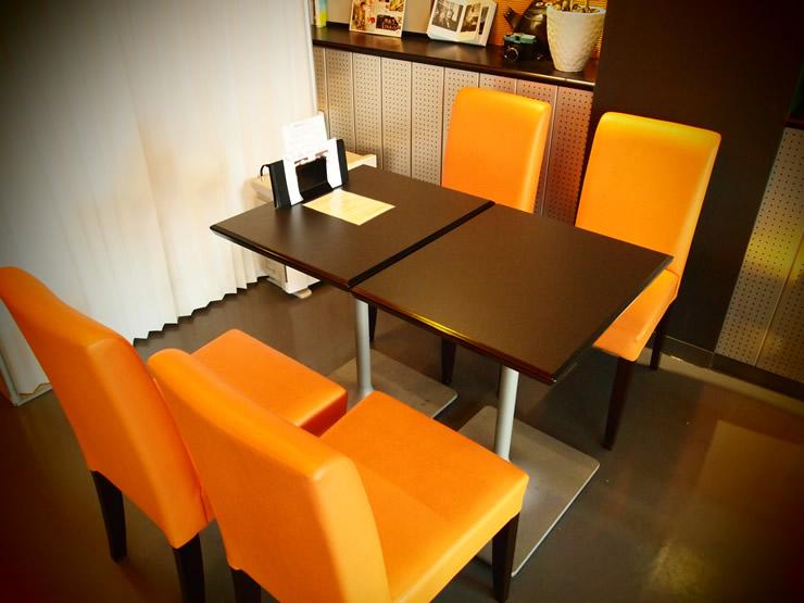 art ReG cafe' (アートレッグカフェ)
