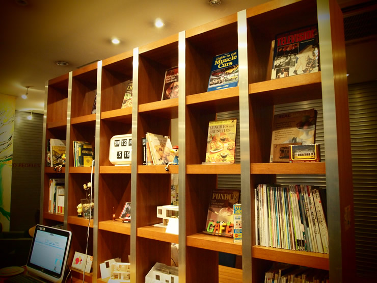TOKYO PEOPLE'S CAFE(トーキョーピープルズカフェ)