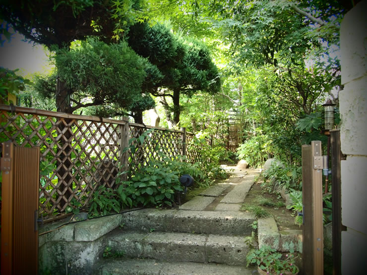 弦巻茶屋(つるまきじゃや)@桜新町