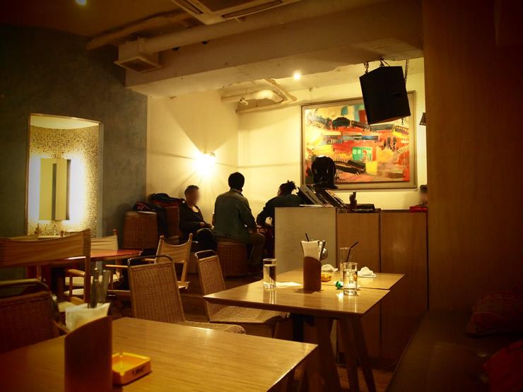 hiki cafe (ヒキカフェ)
