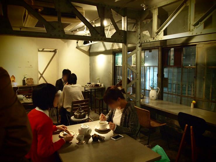 base cafe(ベース カフェ)